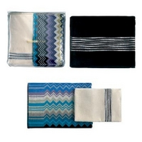 Missoni Home - Giacomo 3 Piece Towel Gift Pack - 170