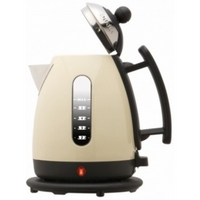 Dualit Axis Jug Kettle 72502 1.5L Colour Body Cordless in Cream