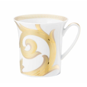 Arabesque Gold Mug Arabesque Gold Mug
