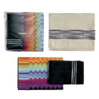 Missoni Home - Giacomo 3 Piece Towel Gift Pack - 59