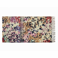 Missoni Home - Lisbona Throw - T159 - 130x190cm