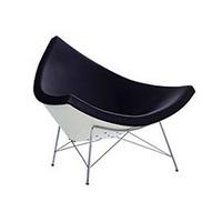 Vitra Coconut Easy Chair by George Nelson