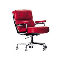 Vitra Lobby Office Chair by Charles and Ray Eames